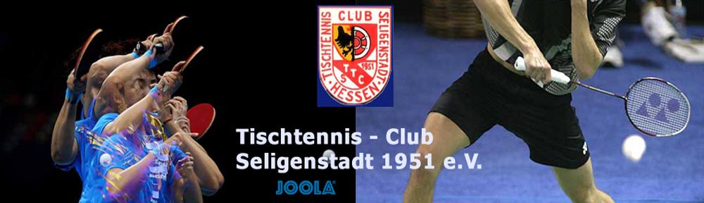 TTC Seligenstadt