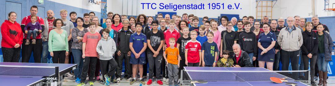 TTC Seligenstadt 1951 e.V.